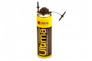 Очиститель пены Ultima (для очистки пистолета)
