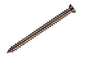 Нагель (шуруп по бетону) 7,5*132 цена 5,00 руб. за шт купить со скидкой