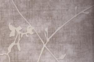 Ламинированные панели ПВХ «HOMESHINE» VP 15 Акация белая