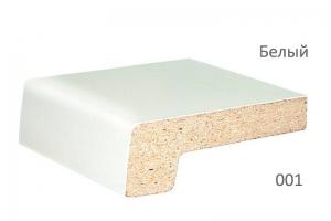 Подоконники Werzalit (Верзалит) белый 200 мм цена 1200 руб. за пог. м купить со скидкой