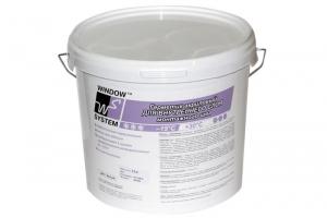 WS (WINDOW SYSTEM) Акриловый герметик для внутреннего шва 7 кг цена 735 руб.  за ведро купить со скидкой