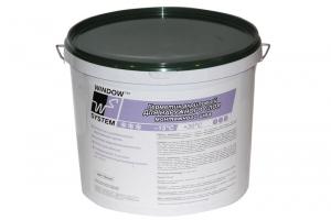 WS (WINDOW SYSTEM) Акриловый герметик для наружного шва 7 кг цена 735 руб.  за ведро купить со скидкой
