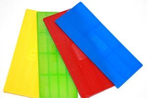 Подкладки под стеклопакеты 5 x 32 мм