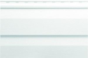 Альта-Профиль Альта-Сайдинг (белый) цена 170 руб.  за шт. купить со скидкой