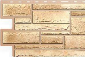 Альта-Профиль (камень песчаник)
