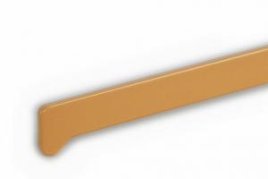 Заглушка подоконника Moeller LD-S 30 светлый дуб оригинальная цена 80 руб.  за шт купить со скидкой
