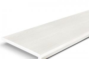 Подоконник Danke Lalbero Bianco 400 мм цена 1770 руб. за пог. м купить со скидкой
