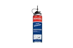 Очиститель монтажной пены PENOSIL Foam Cleaner цена 125 руб.  за шт купить со скидкой