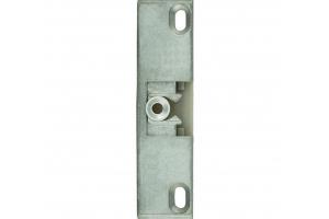 Защелка для балконной двери цена 100 руб.  за шт купить со скидкой