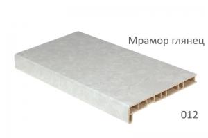 Подоконники (Кристалит) Crystalit мрамор глянец 350 мм цена 1330 руб. за пог. м купить со скидкой