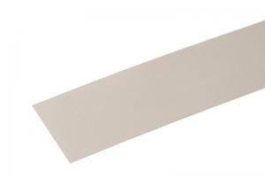 Лента торцевая Werzalit 610х36 мм бел. цена 200 руб.  за пог. м купить со скидкой