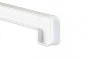Стык подоконника пвх «Витраж» мрамор угол 150°х180° цена 220 руб.  за шт купить со скидкой