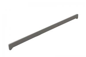 Заглушка подоконника Moeller LD-S 30 серебристый ясень оригинальная цена 150 руб.  за шт купить со скидкой