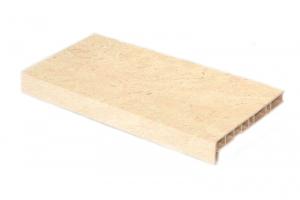 Подоконники Crystalit палермо глянец 150 мм цена 570 руб. за пог. м купить со скидкой