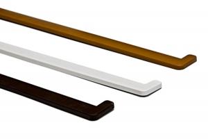 Заглушка подоконника Витраж VPL мрамор цена 150 руб.  за шт купить со скидкой